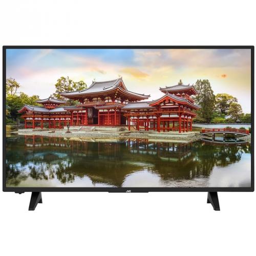Televize JVC LT-43VU3905 černá