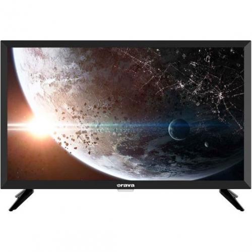 Televize Orava LT-634 černá