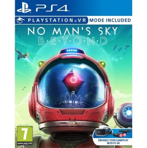 Hra Sony PlayStation 4 No Man's Sky Beyond