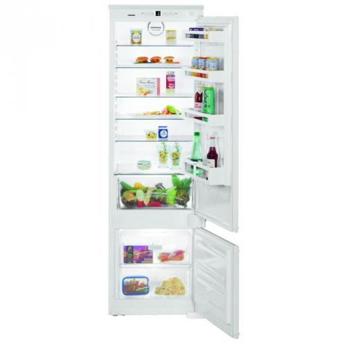 Vestavná lednice s mrazákem Liebherr ICS 3224 bílá + DOPRAVA ZDARMA