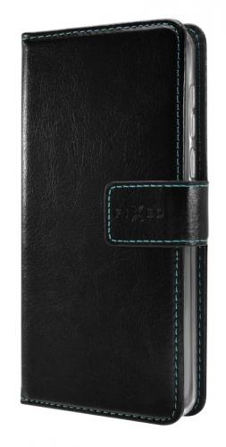 Pouzdro na mobil flipové FIXED Opus pro Xiaomi Redmi 7A černé