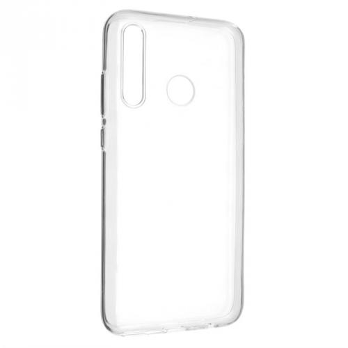 Kryt na mobil FIXED pro Honor 20 Lite průhledný