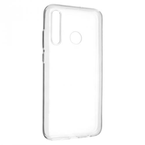 Kryt na mobil FIXED Skin pro Honor 20 Lite průhledný