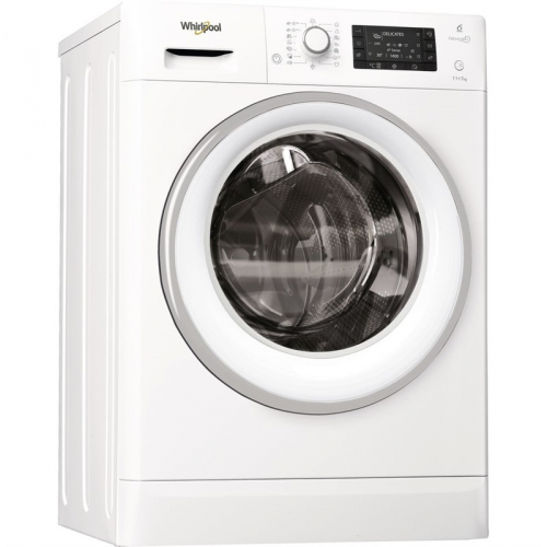 Pračka se sušičkou Whirlpool FreshCare+ FWDD117168WS EU