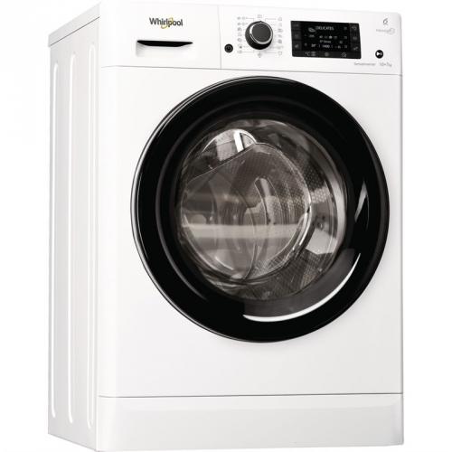 Pračka se sušičkou Whirlpool FreshCare+ FWDD1071681B EU
