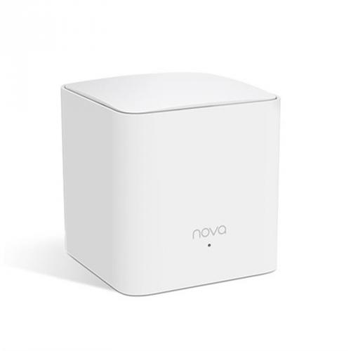 Router Tenda Nova MW5s WiFi Mesh (1-pack) bílý