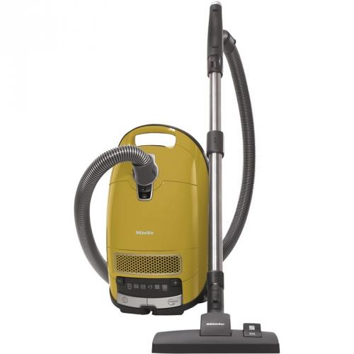Podlahový vysavač Miele Complete C3 Complete C3 Series 120 PowerLine SGDF3 žlutý