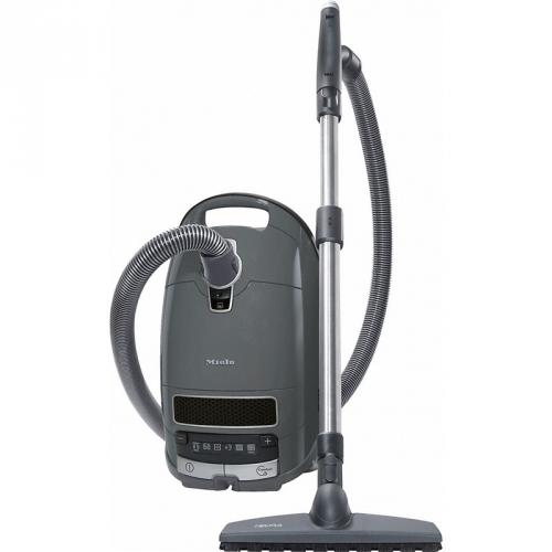 Podlahový vysavač Miele Complete C3 Complete C3 Series 120 Parquet Ecoline šedý