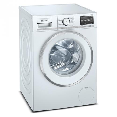 Pračka Siemens iQ800 WM16XEH0CS bílá