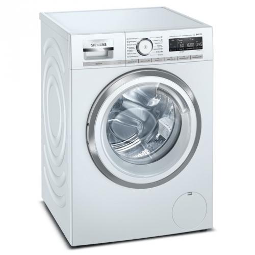 Pračka Siemens iQ700 WM16XKH0EU bílá