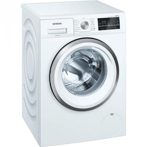 Pračka Siemens iQ500 WM14T441CS bílá