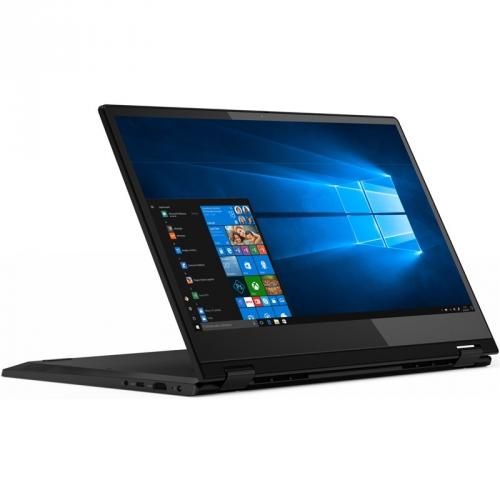 Notebook Lenovo IdeaPad C340-14IWL černý
