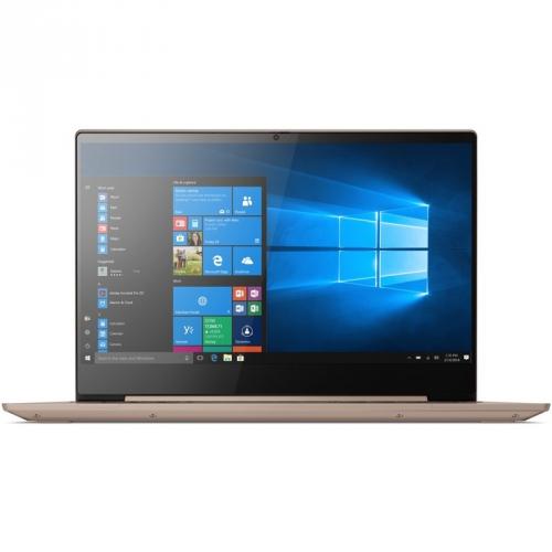 Notebook Lenovo IdeaPad S540-14IWL zlatý