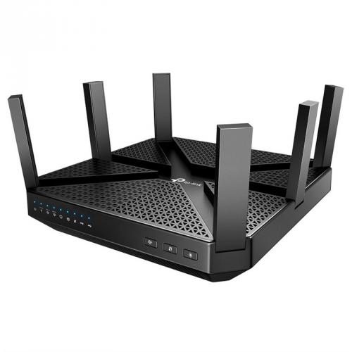 Router TP-Link Archer C4000 černý