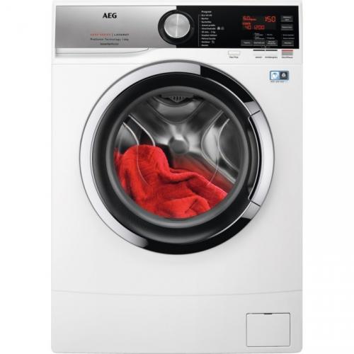 Pračka AEG ProSense™ L6SE26CC bílá