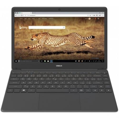 Notebook Umax VisionBook 13Wg šedý + DOPRAVA ZDARMA