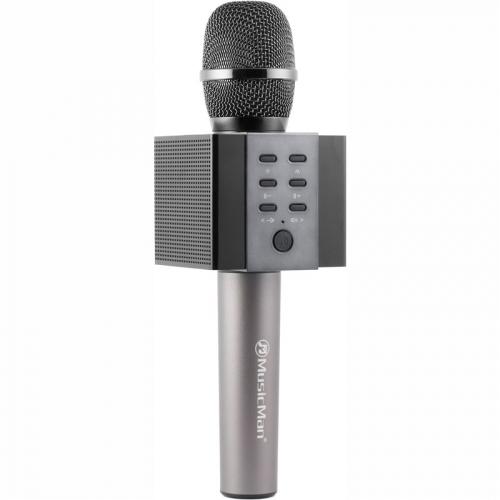 Technaxx ELEGANCE, karaoke mikrofon