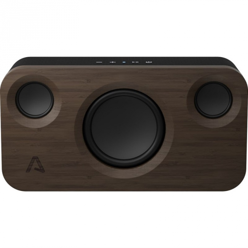 Přenosný reproduktor LAMAX Soul1 dřevo