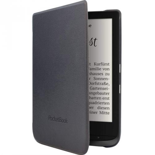 Pouzdro pro čtečku e-knih Pocket Book 616/627/632 černé