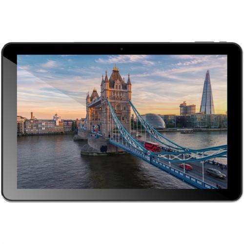 Dotykový tablet iGET SMART W102 šedý