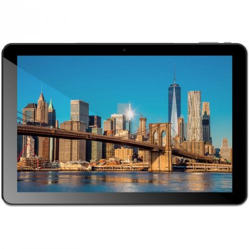 Dotykový tablet iGET SMART W103 šedý + dárek