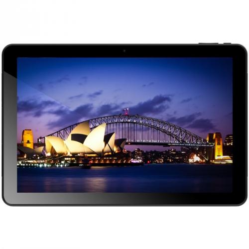 Dotykový tablet iGET SMART L103 černý + dárek
