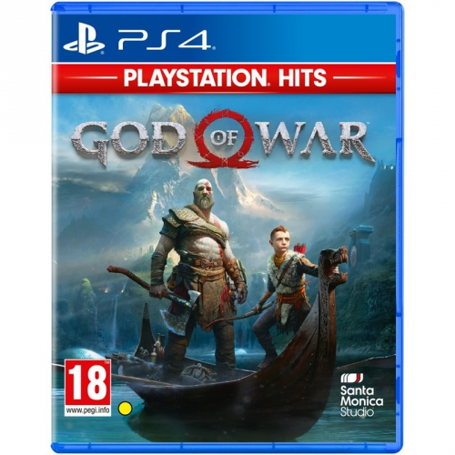 Sony God of War PS HITS