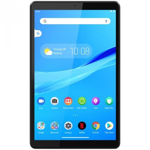 Dotykový tablet Lenovo TAB M8 šedý