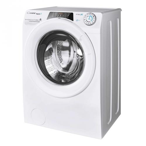 Pračka se sušičkou Candy ROW 4854DXH/1-S