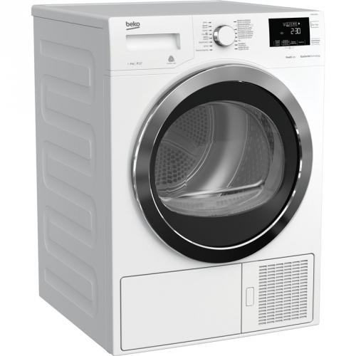 Sušička prádla Beko DH 8634 CSRX bílá