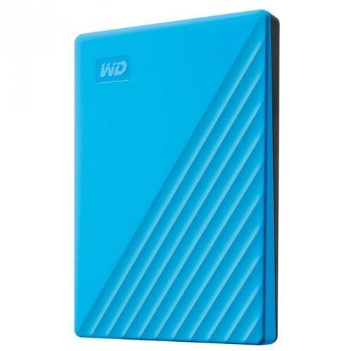 Western Digital Portable 2TB, USB 3.0