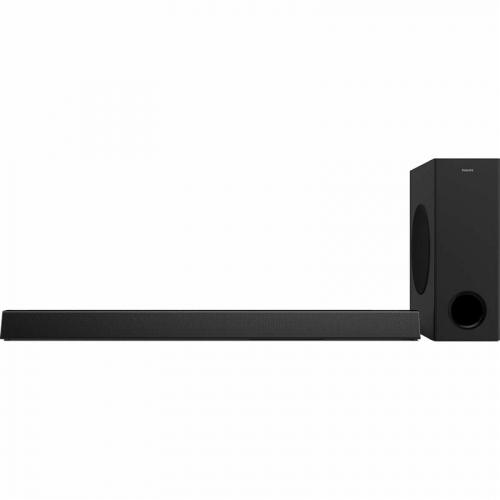 Soundbar Philips HTL3320 černý