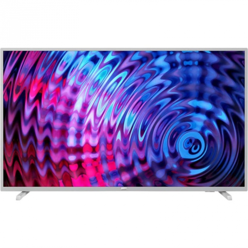 Televize Philips 32PFS5823 stříbrná + DOPRAVA ZDARMA