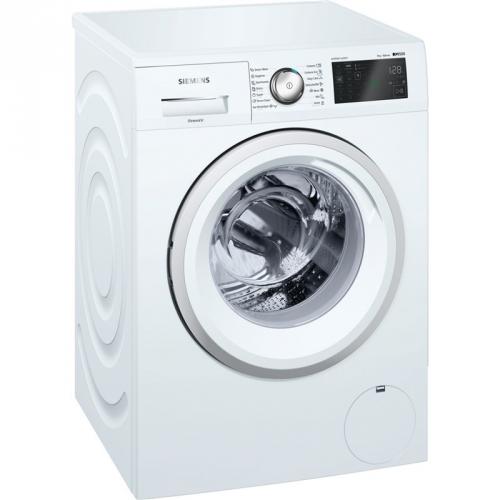 Pračka Siemens iQ500 WM14T561BY bílá