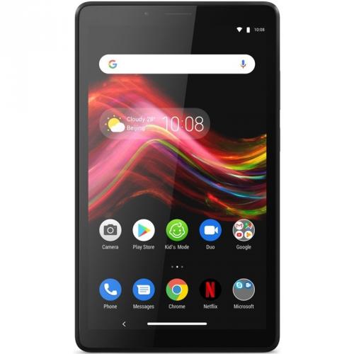 Dotykový tablet Lenovo Tab M7 černý