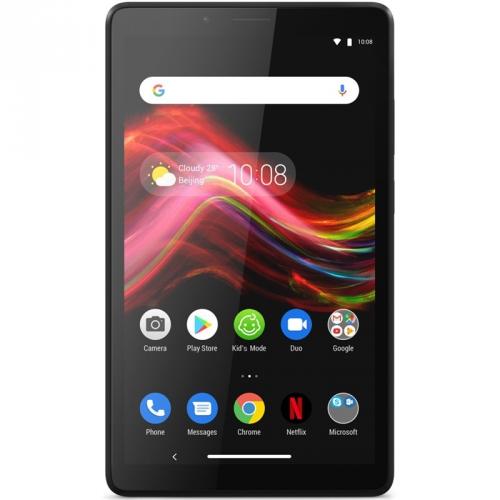 Dotykový tablet Lenovo Tab M7 stříbrný