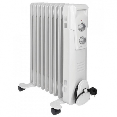 Olejový radiátor Clatronic RA 3736