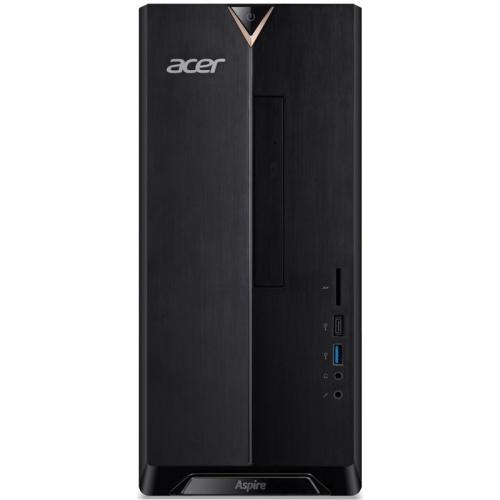 Stolní počítač Acer Aspire TC-886_E_FR220W-B365 černý