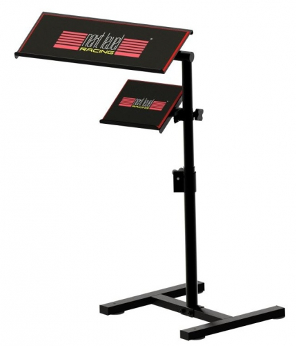 Držák Next Level Racing přídavný stojan pro klávesnici a myš