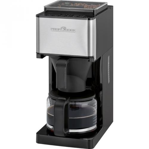 Kávovar Profi Cook PC-KA 1138 černý/nerez + DOPRAVA ZDARMA