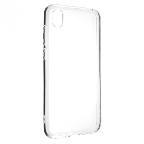 Kryt na mobil FIXED Skin pro Honor 8S průhledný