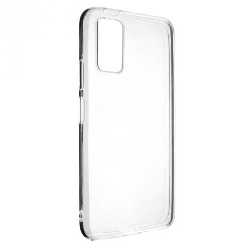 Kryt na mobil FIXED Skin pro Honor View 30 průhledný
