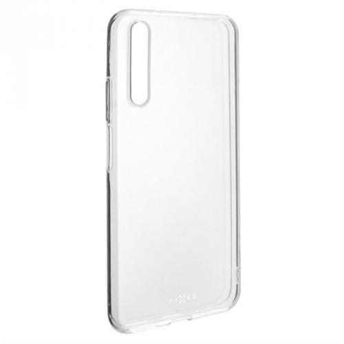 Kryt na mobil FIXED Skin pro Honor 20S průhledný