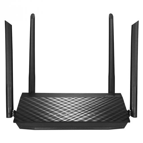 Router Asus RT-AC59U - AC1500 dvoupásmový Wi-Fi router