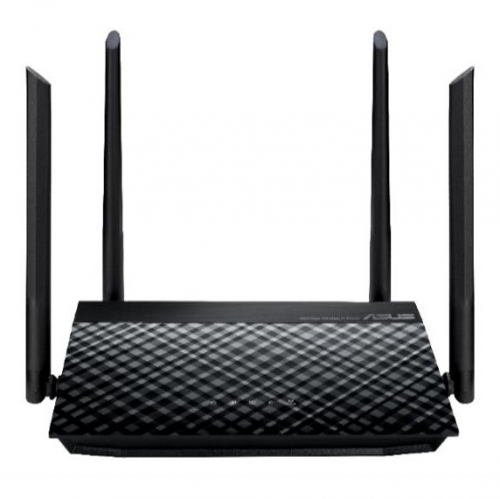 Router Asus RT-N19 - N600 Wi-Fi router
