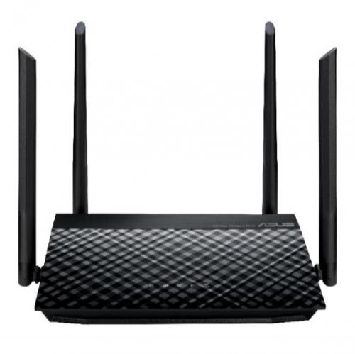 Router Asus RT-N19 černý