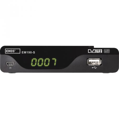 EMOS EM190-S HD