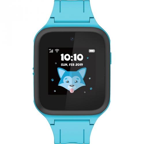 Chytré hodinky TCL MOVETIME Family Watch 40 modrý