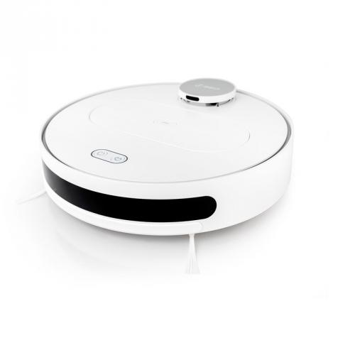Robotický vysavač 360 Robot Vacuum S6 bílý
