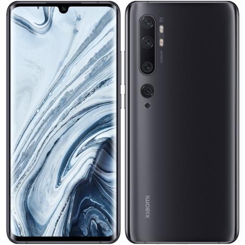 Mobilní telefon Xiaomi Mi Note 10 Dual SIM černý